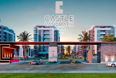 Castle Land Mark new capital