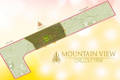 chillout-park Mountain View