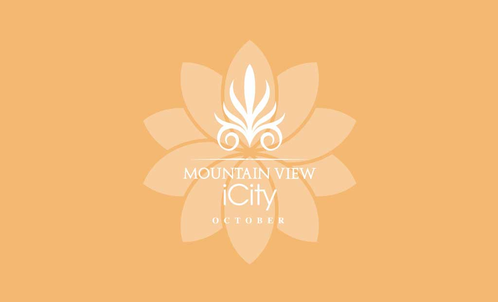 Mountain View I City 6 October