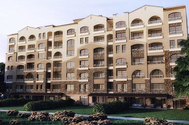 Green Square Mostakbal City New Cairo Al Ahly Sabbour