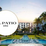 El Patio OROLA VISTA Developments New Cairo