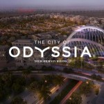 The City of Odyssia Mostakbal City New Cairo