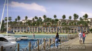 Laguna Bay Capital Developments Ain sokhna Zafrana