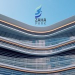 Zaha New Capital commercial Administrative