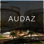 Audaz Gate Development New Capital