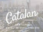 Catalan New Capital Gate development