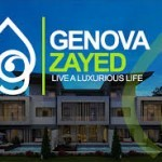 Genova Zayed Eastern Developments 6 October Sheikh Zayed