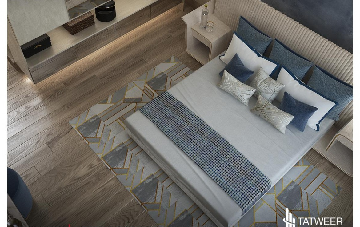 The House Hotels and Residences Tatweer MIsr North Coast