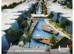 The House Hotels and ResidencesTatweer MIsr North Coast