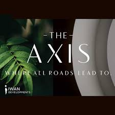 The Axis Iwan Developments 6 October