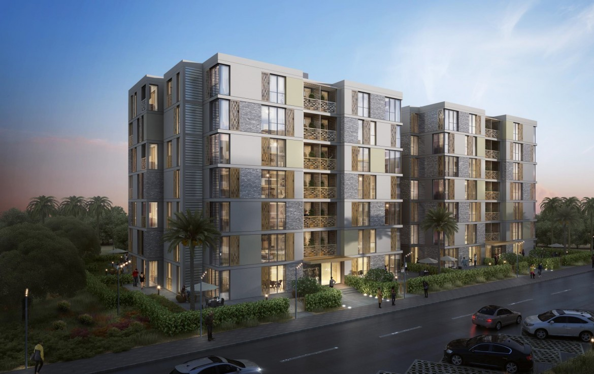 Alaire Al Ahly For Real Estate Development - Sabbour New Cairo Mostakbal City