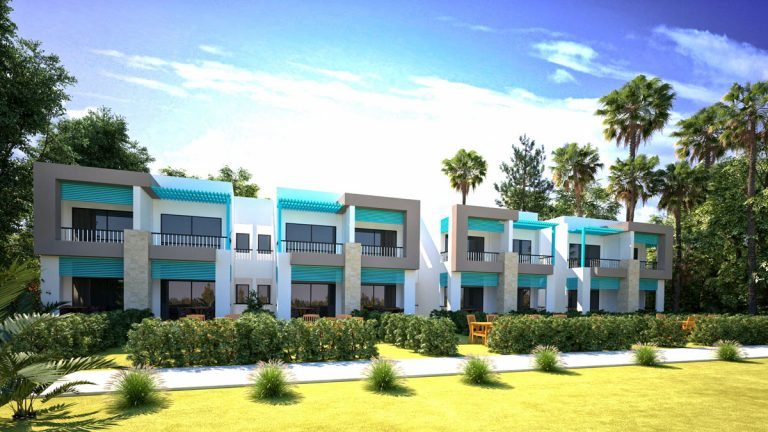 Coronado Ain Sokhna Golden House Developments