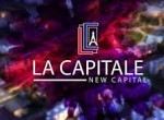 La Capitale Pyramids Developments New Capital